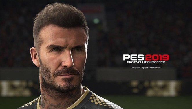 Download PES 19 ISO PPSSPP English Version on Android
