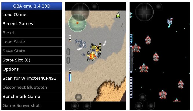 best gba emulator for android
