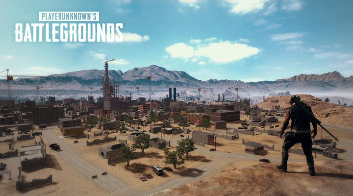 play pubg on ps4