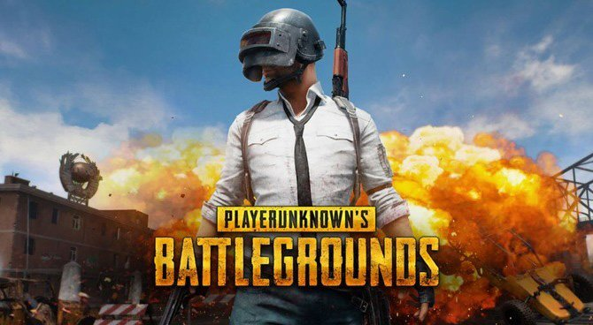 PUBG PC Download Free