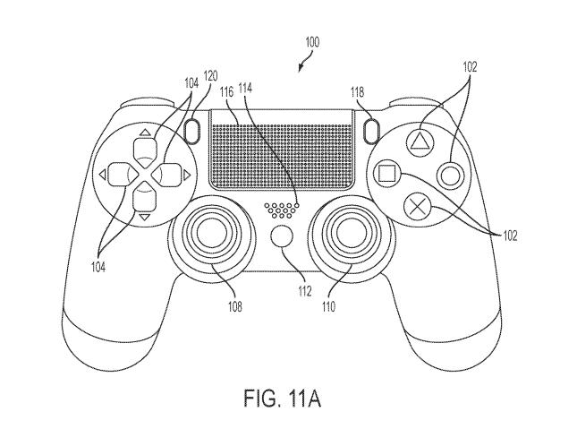 playstation 5 controller leak