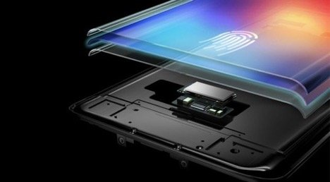 new camon smartphone
