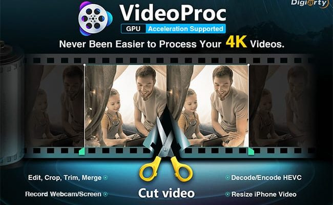 best video processing software
