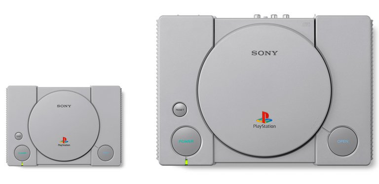 PlayStation Classic hack