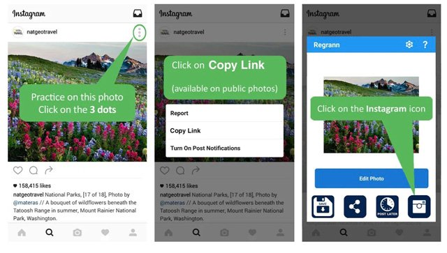 Apps to Download Instagram Videos and Photos on Android