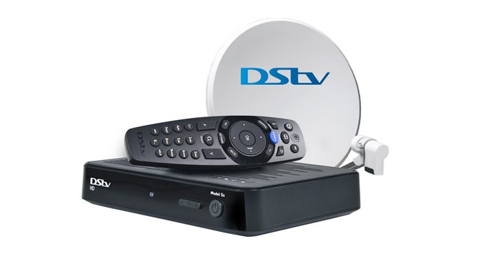 how to clear dstv error codes