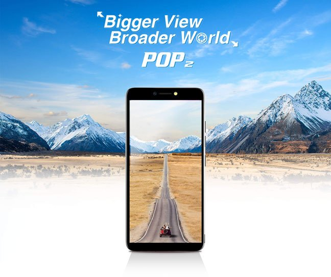 TECNO POP 2 Complete Specifications, Features and Price