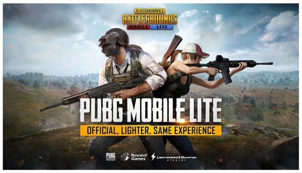 download PUBG Mobile Lite Mod Apk + Obb Data 0.10.0