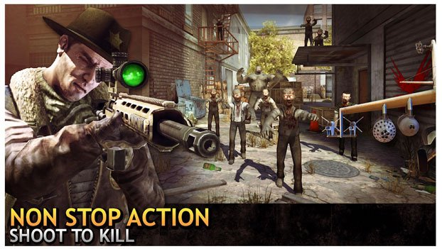 last hope sniper zombie war mod apk unlimited gold