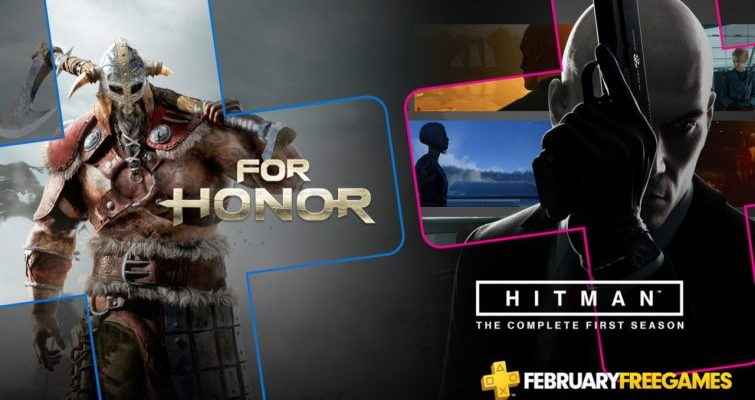 ps plus free games february 2019