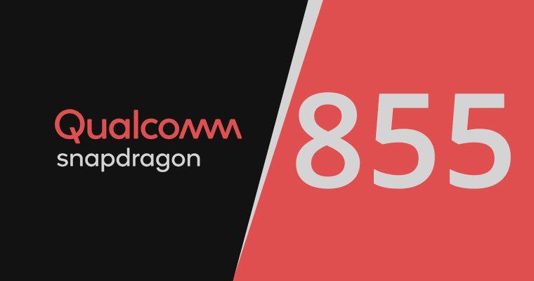 Qualcomm Snapdragon 855 Features