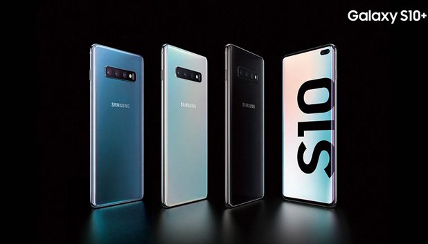connect samsung galaxy s10 to tv