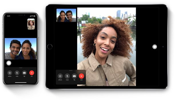 apple apologises over facetime flaw