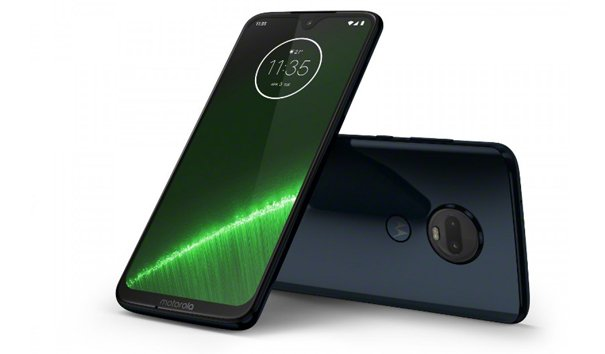 moto g7 plus launched in Brazil