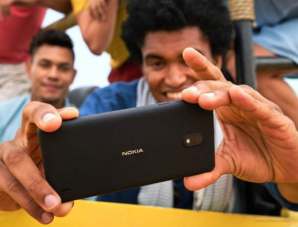 Nokia 1 Plus Specs and Price 1