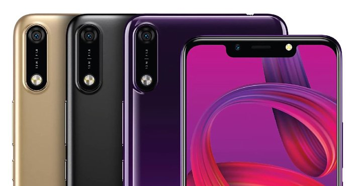 infinix hot 7 pro specifications
