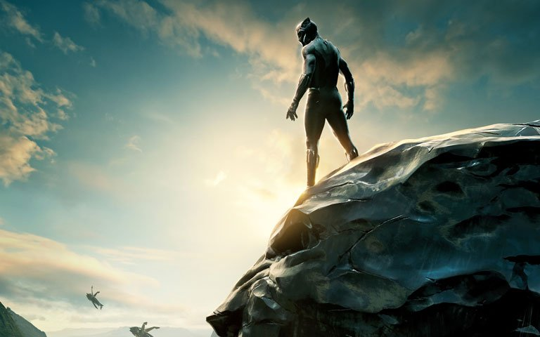 black panther wallpapers HD and 4K