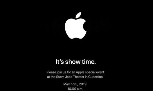 apple special event march 25th