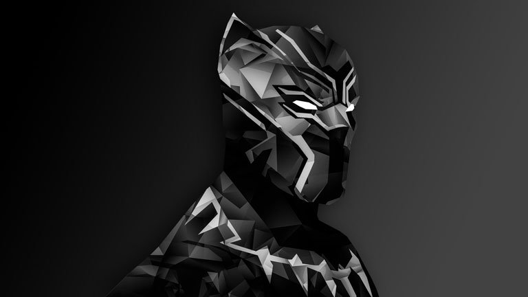 Top 10 Black Panther Wallpapers In Hd To Download