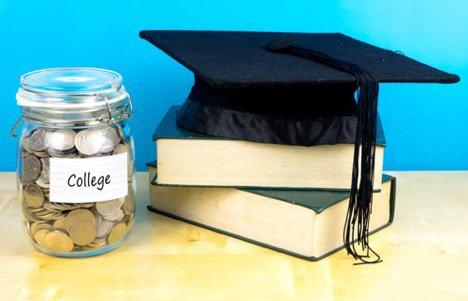 child college education loan