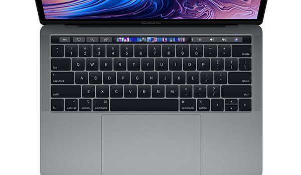 apple MacBook butterfly keyboard