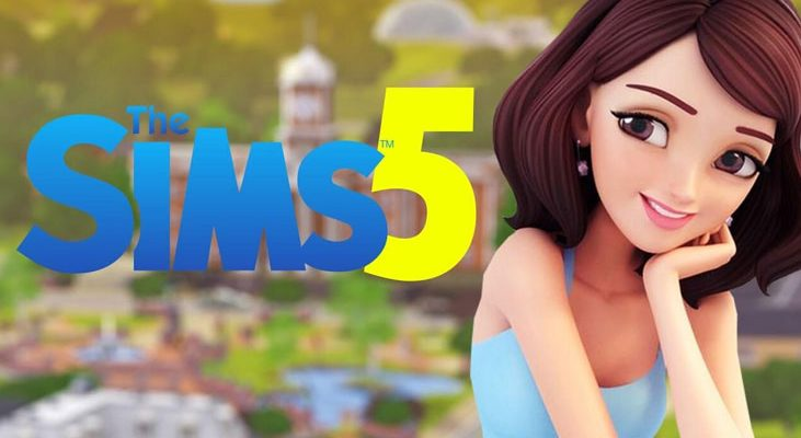sims 5 release date