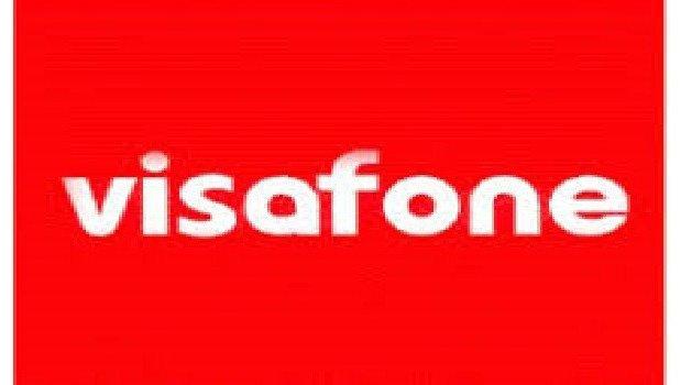 visafone data bundles