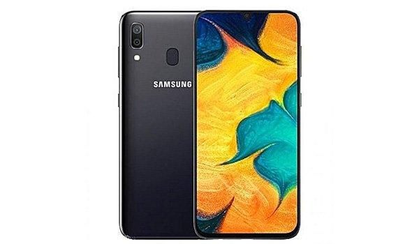 Samsung Galaxy A30 price