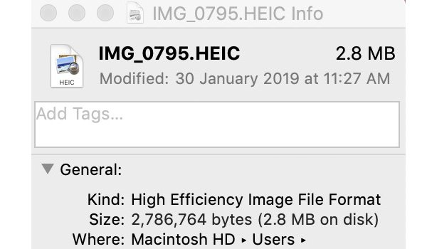 How to Convert HEIC to JPG Images on a Windows 10 PC