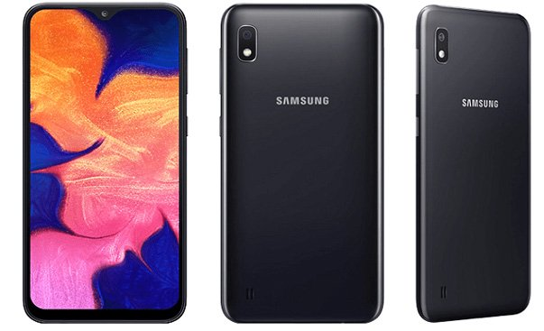 samsung galaxy a10 price