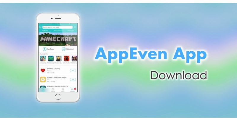 How to Download and Install AppEven on iOS - HowToTechNaija