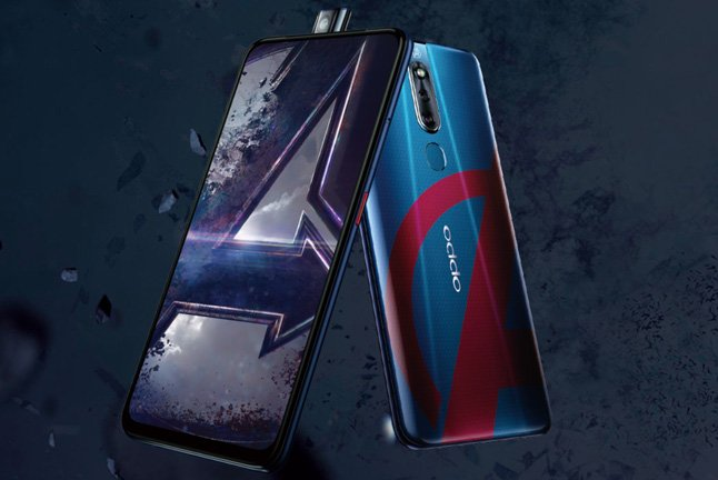 oppo f11 pro price limited edition