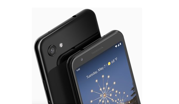 connect google pixel 3a and pixel 3a xl screen and camera