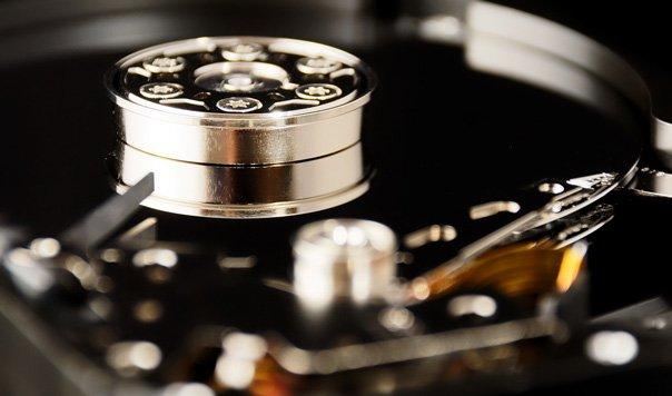 hard drive - ntfs vs fat32