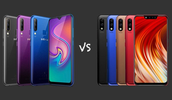Infinix Hot S4 vs Hot 7 Pro – Which Phone is a Better Choice?