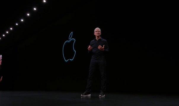 Tim Cook, Apple - WWDC 2019