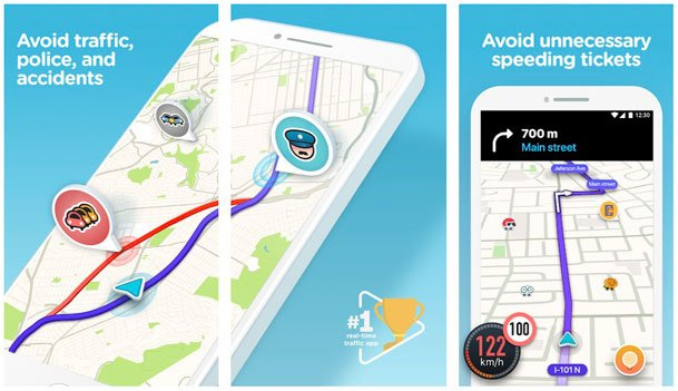 offline map apps for android