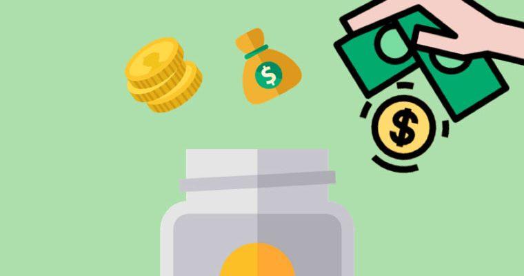 passive ideas for residual income