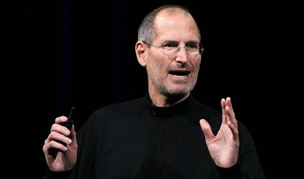 steve jobs, itunes creator