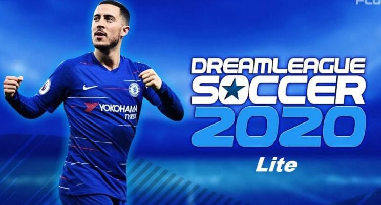 dream league soccer 2020 lite apk
