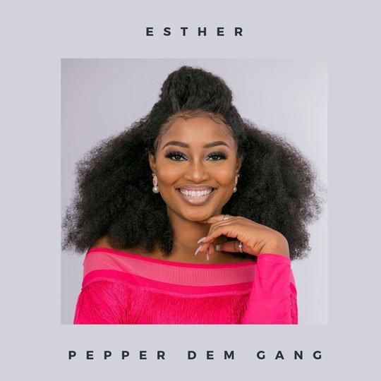 Esther bbnaija 2019