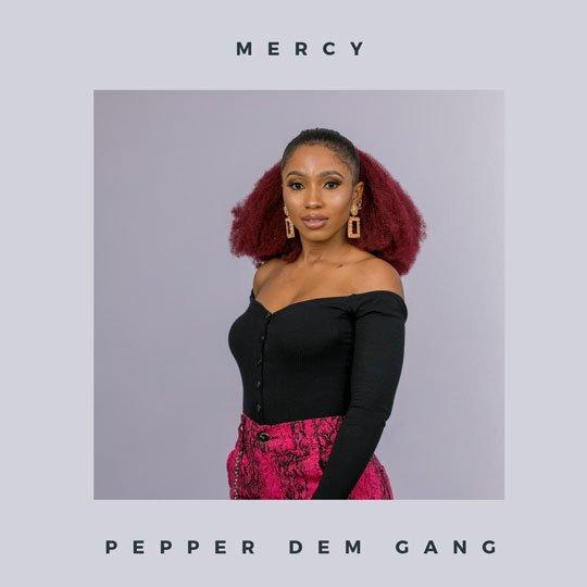 bbnaija 2019 housemates - Mercy