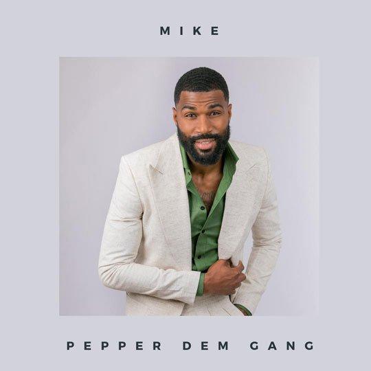 bbnaija - Mike
