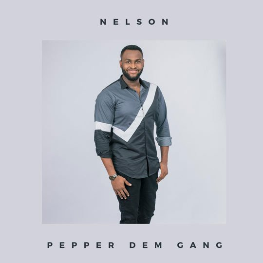 Nelson - BBNaija 2019