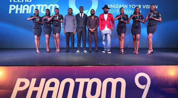 phantom 9 launch