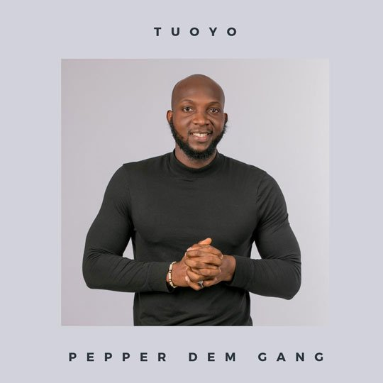 BBNaija pepper dem - Tuoyo