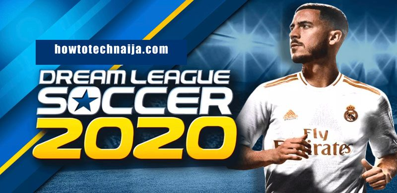 Download Dream League Soccer 2019 Mod Apk 6 07 [DLS 19] +