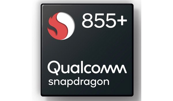snapdragon 855 plus chipset
