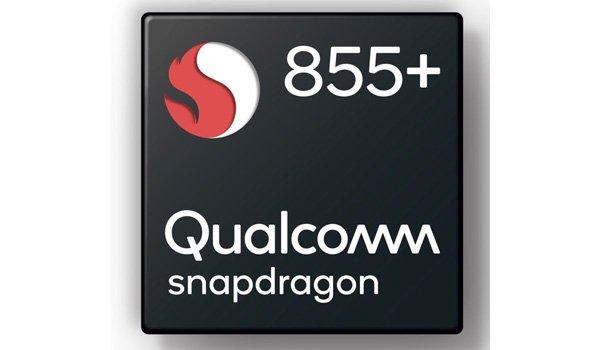 snapdragon 855 plus chipset