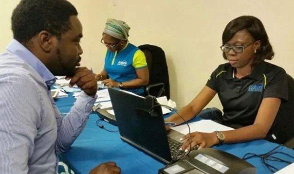 bvn 2.0 nigerian banks